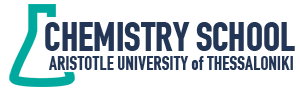 School of Chemistry Logo