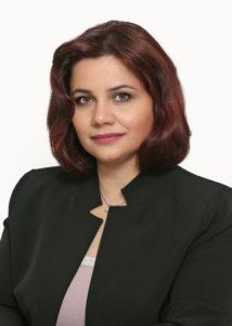 Tarushi Alketa