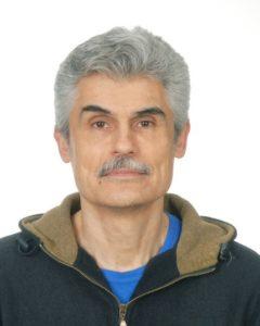 Giannakouros Thomas