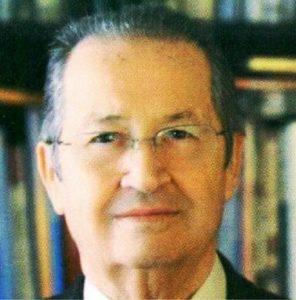 Manousakis Georgios †