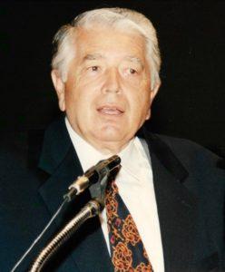 Γεωργάτσος Ιωάννης (1930-2018) †
