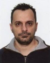 Τσόγκας Γεώργιος